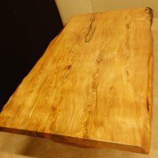 屋久杉の上杢テーブル